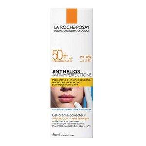 Anthelios Anti-Imperfections SPF50+