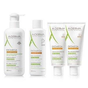 A-Derma Exomega Control