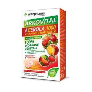 Arkovital® Acerola 1000