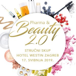 Pharma & Beauty 2.0