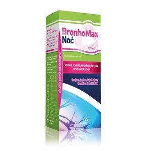 BronhoMax Noć