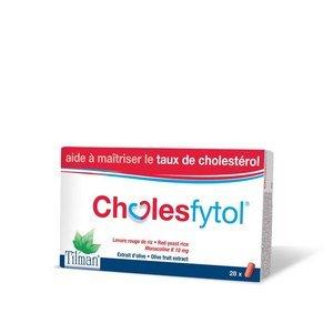 Cholesfytol®
