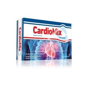 CardioMix