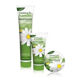 Herbacin Kamille krema za ruke