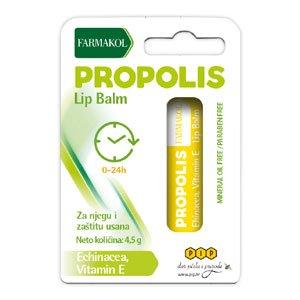 Lip Balm Propolis