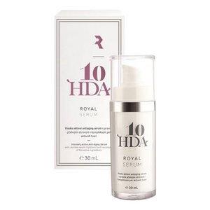 10 HDA Royal serum