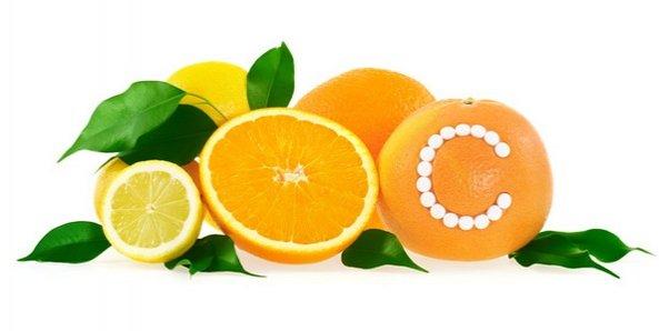 Vitamin C i imunitet