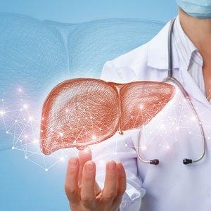 Botanički ekstrakt za zdravlje jetre
