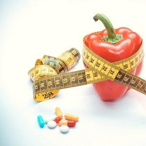 Krom pikolinat u regulaciji tjelesne mase