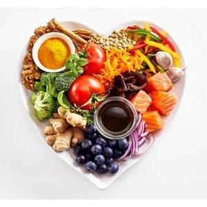 Kurkumin i vlakna za zdravlje srca i krvnih žila