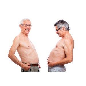 Leucin - pomoć za jačanje mišića u starijoj dobi