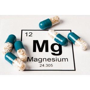 Kelirani magnezij koristan nakon resekcije ileuma