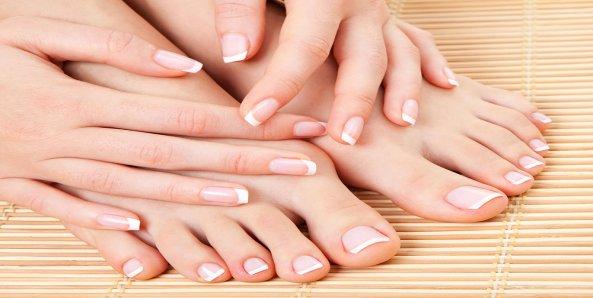 Gljivice na noktima -  simptomi i liječenje