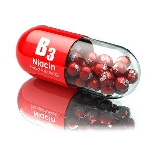 Niacin u funkciji prevencije melanoma