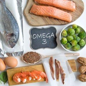 Omega-3 za bolju funkciju mozga srčanih bolesnika