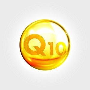 Koenzim Q10 može usporiti proces starenja